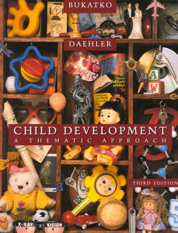 Child Development: A Thematic Approach