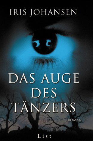 Das Auge Des Tänzers (Wind Dancer, #4)