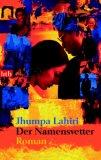 Der Namensvetter by Jhumpa Lahiri