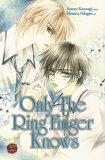 Only The Ringfinger Knows by Satoru Kannagi