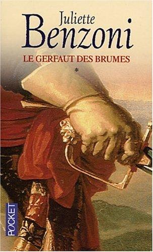 Le Gerfaut (Le Gerfaut des brumes, #1)