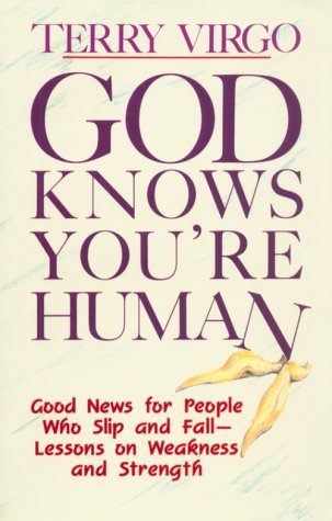 God Knows Youre Human:
