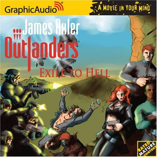 Exile to Hell by James Axler