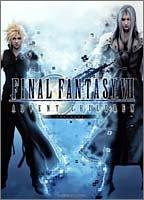 Final Fantasy   Advent Children Prologue