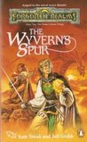The Wyvern's Spur (Forgotten Realms: Finder's Stone, #2)