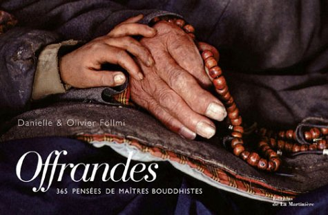 offrandes-french-edition