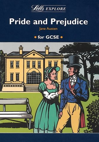 Letts Explore Pride and Prejudice