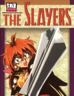 The Slayers: D20 System Role-Playing Game