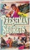 Freshman Secrets (Freshman Dorm #8)