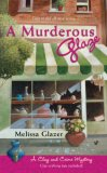 A Murderous Glaze (Clay and Crime, #1)