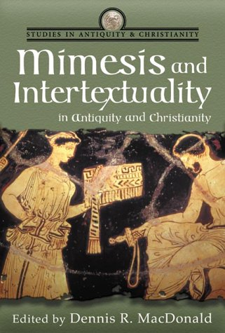 mimesis-and-intertextuality-in-antiquity-and-christianity