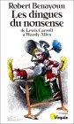 Les Dingues du nonsense de Lewis Carroll à Woody Allen