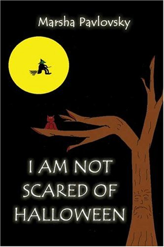 I Am Not Scared of Halloween