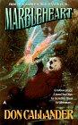 Marbleheart (Mancer, #5)