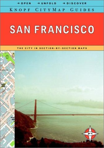 Knopf CityMap Guide by Alfred A. Knopf Publishing ...