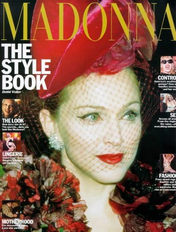 Madonna: The Style Book