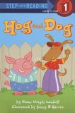 Hog and Dog (Step into Reading)