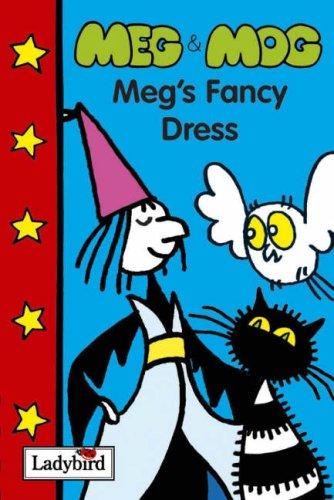 Meg's Fancy Dress