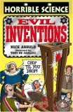 Evil Inventions (Horrible Science)