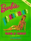 Barbie Doll & Her Mod, Mod, Mod, Mod World of Fashion by Joe Blitman