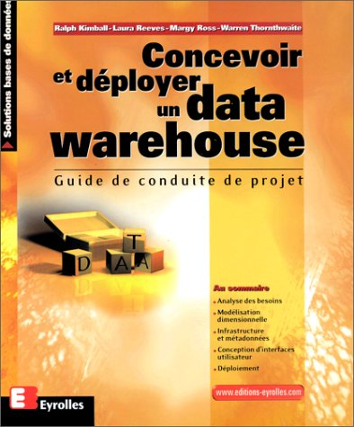 Data Warehouse Guide De Conduite De Projet Pdf 24