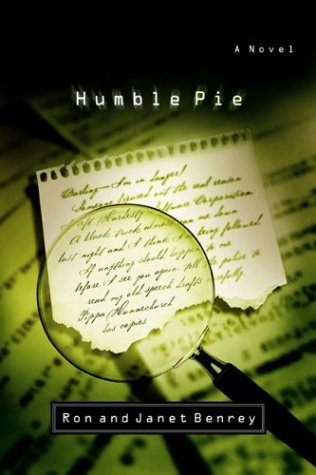 Humble Pie (Pippa Hunnechurch Mystery #3)
