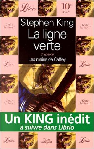 La ligne verte, 3e épisode: Les mains de Caffey