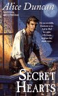 Secret Hearts by Alice Duncan