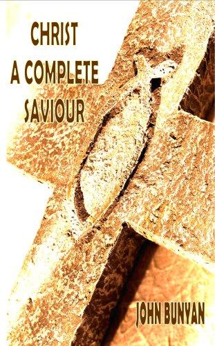 Christ a Complete Saviour