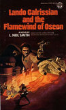 Lando Calrissian and the Flamewind of Oseon (Star Wars: The Lando Calrissian Adventures, #2)