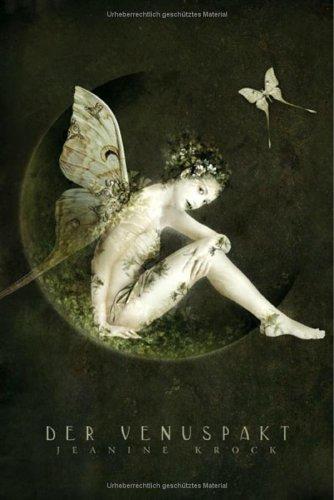 Der Venuspakt by Jeanine Krock