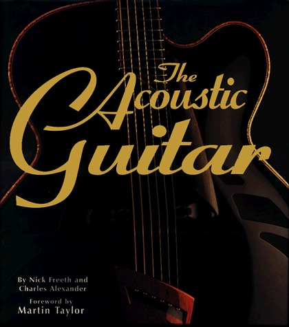 The Acoustic Guitar
