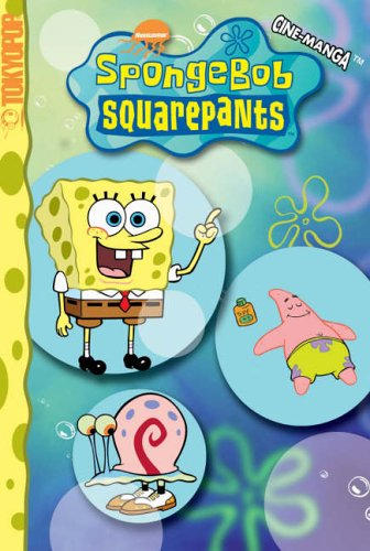 SpongeBob SquarePants, Volume 6 by Stephen Hillenburg