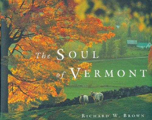 EPUB Download The Soul Of Vermont