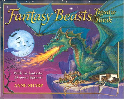fantasy-beasts-jigsaw-book