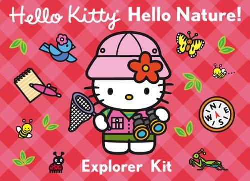 Hello Nature Explorer Kit By Sandra Higashi