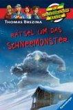 Rätsel um das Schneemonster (Die Knickerbocker-Bande, #1)