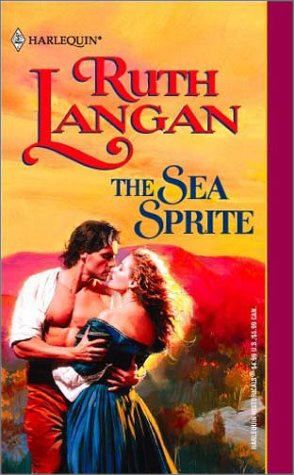The Sea Sprite by Ruth Ryan Langan