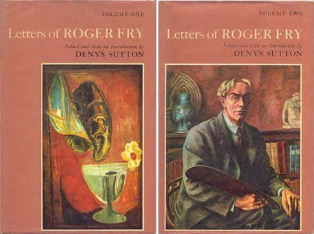 Letters of Roger Fry