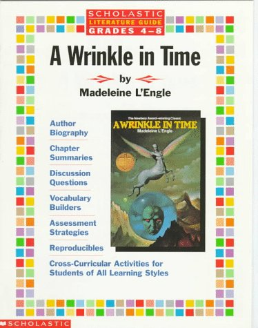 A Wrinkle in Time Literature Guide