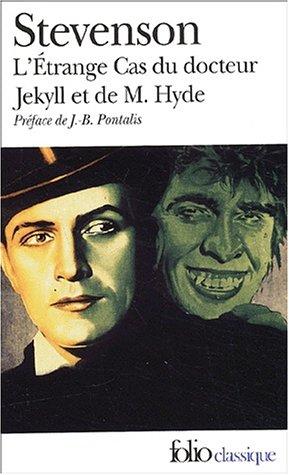 L'Étrange Cas du docteur Jekyll et de M. Hyde