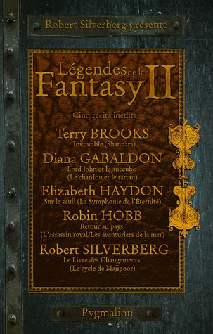 Légendes de la Fantasy 2