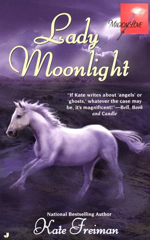 Lady Moonlight by Kate Freiman