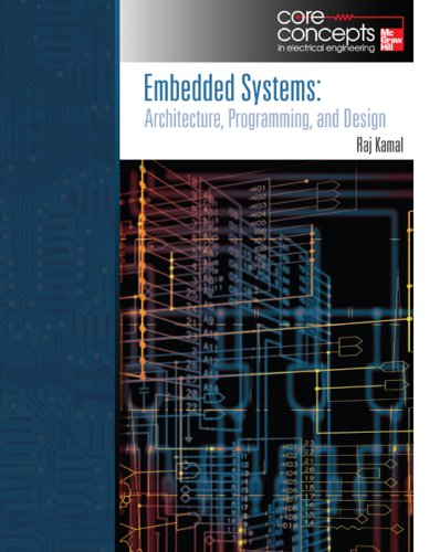 Embedded Systems By Rajkamal 2nd Edition Pdf