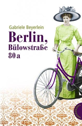 Berlin, Bülowstrasse 80a