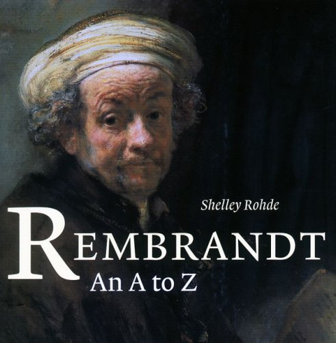 Rembrandt: an A to Z