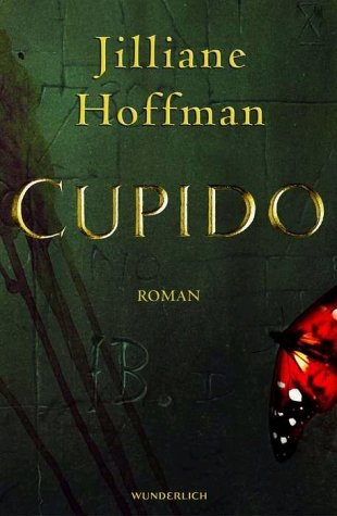 Cupido by Jilliane Hoffman