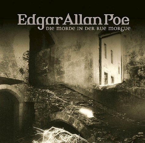 Edgar Allan Poe. Hörspiel- Folge 7 by Edgar Allan Poe