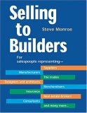 Selling to Builders