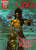 Slaine: Demon Killer (Slaine #5)